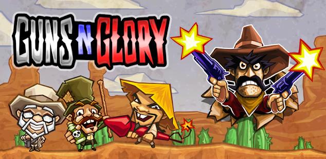 guns'n'glory hack