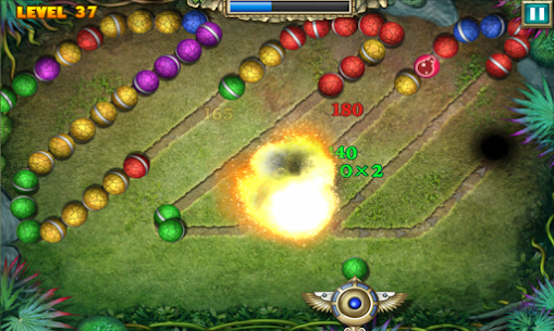 Marble Legend 2 1.7.36 Latest MOD Updated 3