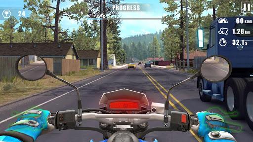 Moto Fever HD  screenshots 1