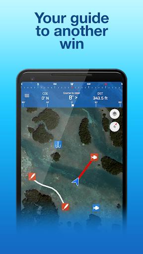 Fishing Points: GPS, Tides & Fishing Forecast modavailable screenshots 6