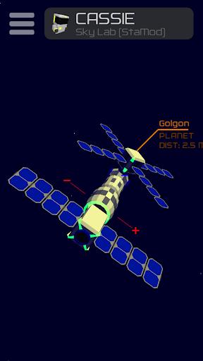Space Agency 2138  screenshots 7