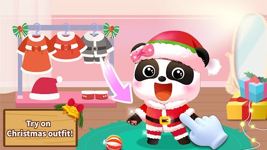Baby Panda's Supermarket MOD (Unlimited Money) 4