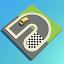 Drag Road 3D icon