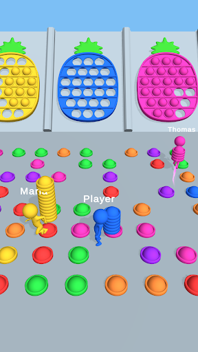 Pop It Race apkpoly screenshots 4