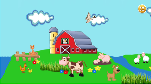 Baby Animal Sounds apkpoly screenshots 6