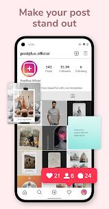 Post Maker for Instagram – PostPlus Apk 4