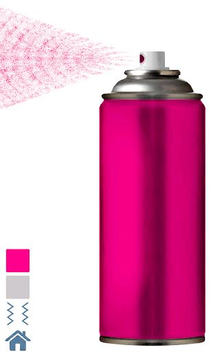 Spray simulator 1.25 screenshots 10