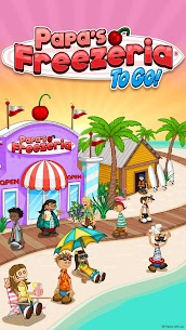 Papa's Freezeria To Go! On Pc | How To Download (Windows 7, 8, 10 And Mac) 1