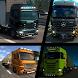 Offroad Truck Drive