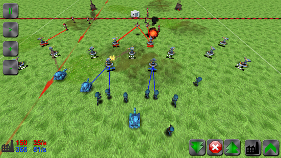 WAR! Showdown Full Free 1.2.4.11 screenshots 1