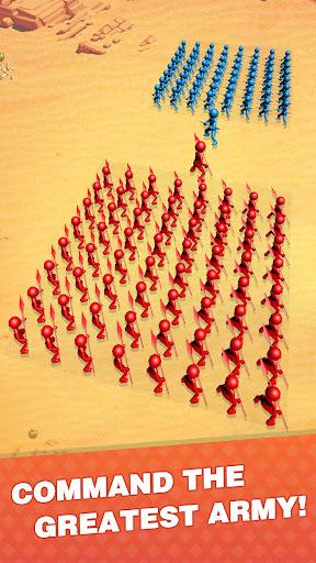 Legions Clash  Pc-softi 1