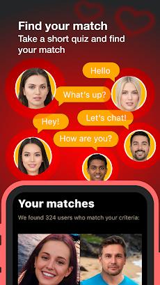 Match & Meet - Dating appのおすすめ画像2