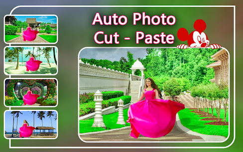 Auto Photo CutPaste: Photo For Pc | How To Install – Free Download Apk For Windows 1