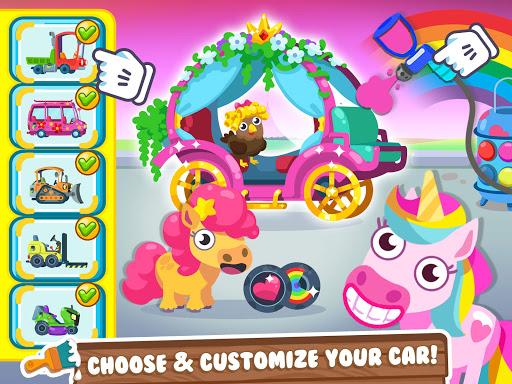 Little Farm Life - Happy Animals of Sunny Village 2.0.98 screenshots 9