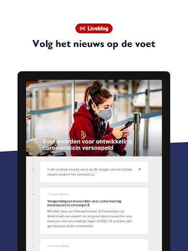 NU.nl - Nieuws, Sport & meer android2mod screenshots 14