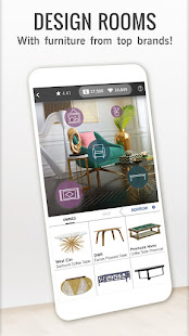 Design Home: House Renovation 1.75.053 Screenshots 2