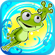 Froggy Splash - Androidアプリ