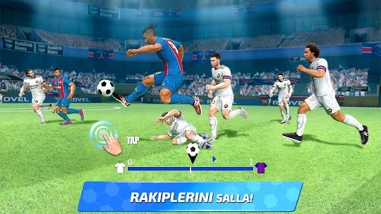 Ücretsiz Soccer Star 2021 Football Cards  Futbol oyunlarını Güncel 2021** 4