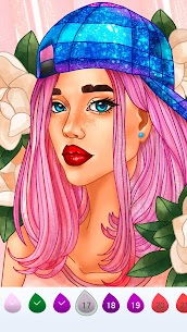 Paint Color: Color by For Pc | Download And Install (Windows 7, 8, 10, Mac) 2
