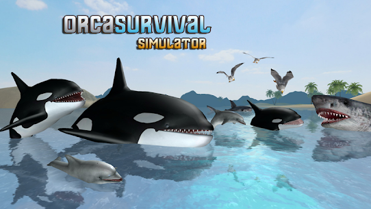Orca Survival Simulator  For Pc | How To Install (Download Windows 7, 8, 10, Mac) 2