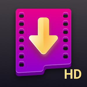 BOX Video Downloader Private Browser Downloader 1.6.9 by BOX Video Downloader Dev Team logo