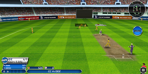World Cricket Championship  Lt 5.7.1 Screenshots 4
