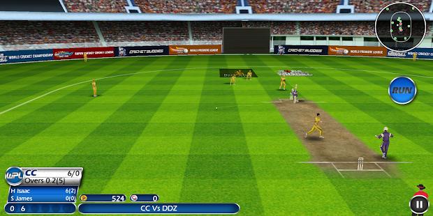 World Cricket Championship  Lt screenshots 4