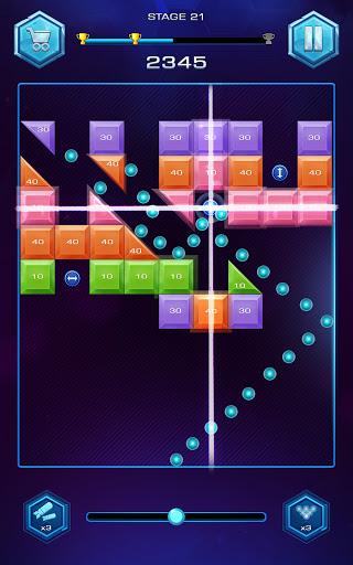 Ball Crusher: Free Brick Breaker - Blocks Puzzle screenshots 8