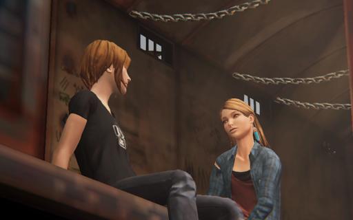 Life is Strange: Before the Storm 1.0.2 screenshots 8