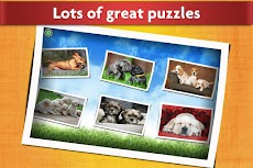パズル ゲーム 犬と一緒に - 子供と大人のためののおすすめ画像2