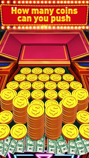 Coin Carnival - Vegas Coin Pusher Arcade Dozer 3.1 screenshots 2
