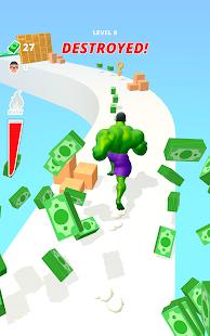Muscle Rush - Smash Running Game 1.1.2 Screenshots 9