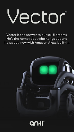 Vector Robot  screenshots 1