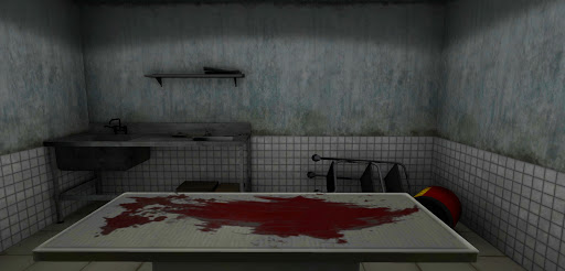 Specimen Zero - Horror survival apkpoly screenshots 5