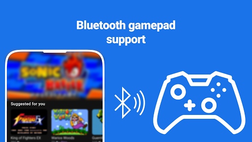 Video Game - Play Classic Retro Games apklade screenshots 2