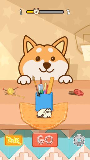 Kitten Hide Nu2019 Seek: Neko Seeking - Games For Cats 1.2.0 screenshots 6