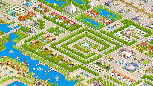 Designer City: Empire Edition 1.11 screenshots 4