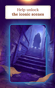 Harry Potter: Puzzles & Spells – Match 3 Games Mod 38.0.757 Apk (Unlimited Money) 1