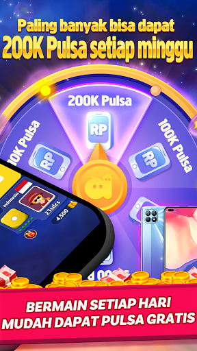 Ludo Super - Online Ludo Game(Hadiah Pulsa Gratis) 2.59.0.20210314 screenshots 2