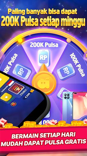 Ludo Super - Online Ludo Game(Hadiah Pulsa Gratis) Apkfinish screenshots 2