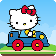 Hello Kitty Racing Adventures