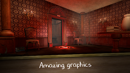 Evil Nun Maze: Endless Escape  screenshots 2
