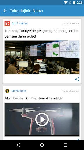 Nabız screenshot 7