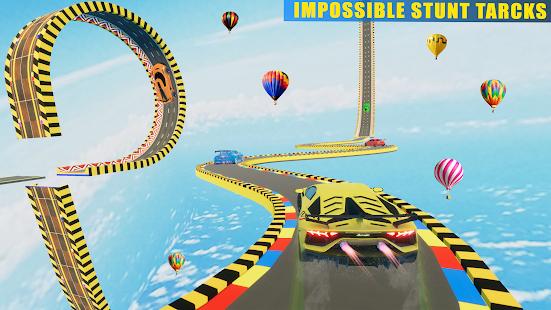 Nitro Cars gt Racing Airborne Apkfinish screenshots 6