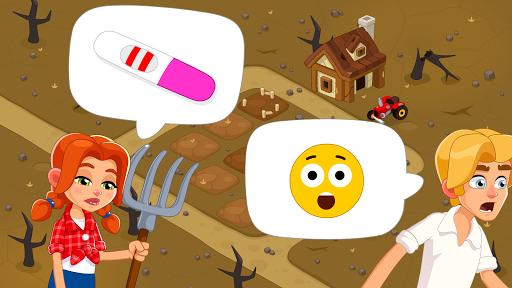 Game of Farmer: IDLE simulator. Farm games offline Apkfinish screenshots 1