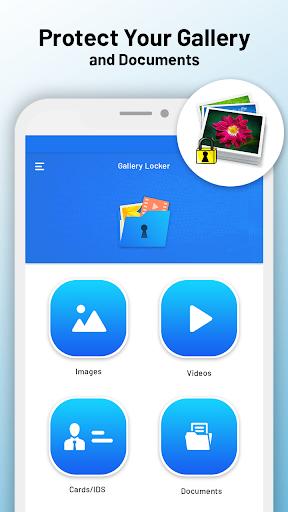 Gallery Vault & Photo Vault:Folder Lock & App Lock 1.42 Screenshots 2