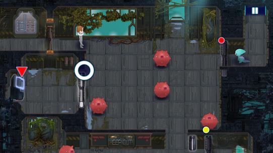 Professor Lupo: Ocean Mod Apk (All Levels Unlocked) 8