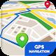 GPS Navigation - Route Finder, Direction, Road Map APK