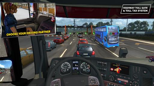Silk Road Truck Simulator : 2021  screenshots 14