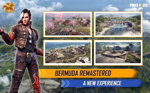 Garena Free Fire-New Beginning 2